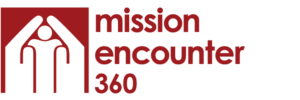 Mission Encounter 360 logo